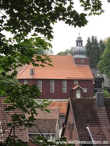 St. Nikolai in Altenau
