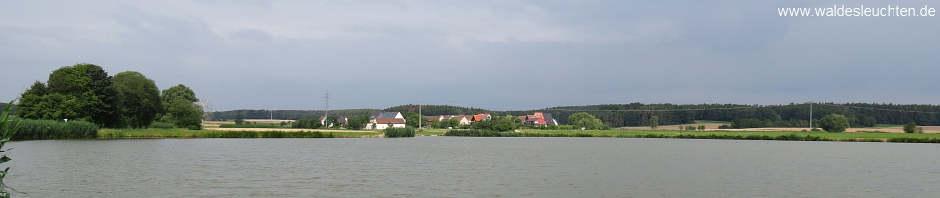 Moorhof-Weihergebiet
