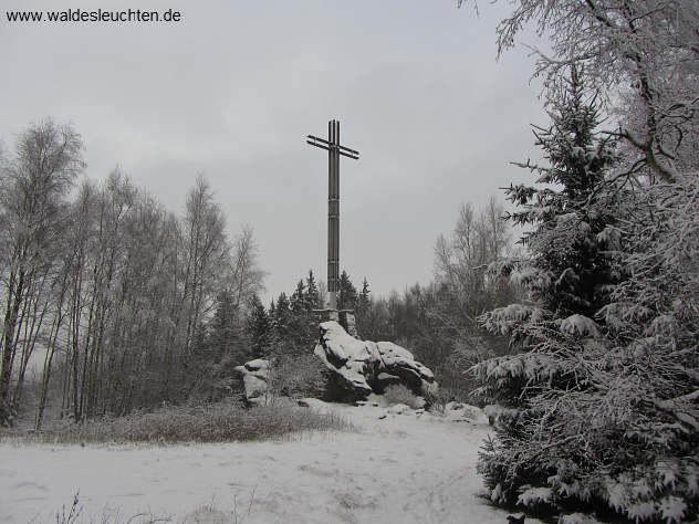 Kreuz des Deutschen Ostens, Bad Harzburg